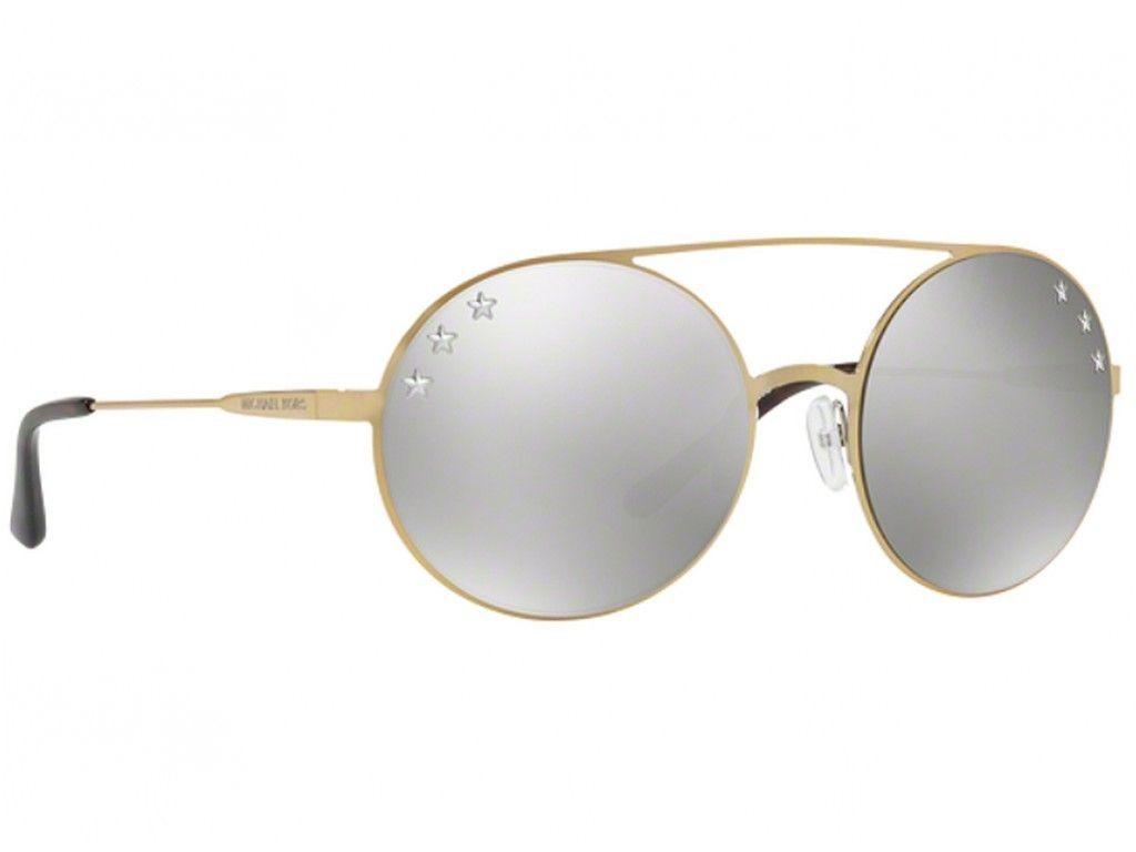 498abd6c920f7 Óculos De Sol Feminino Michael Kors Mk 1027 Cabo - R  440