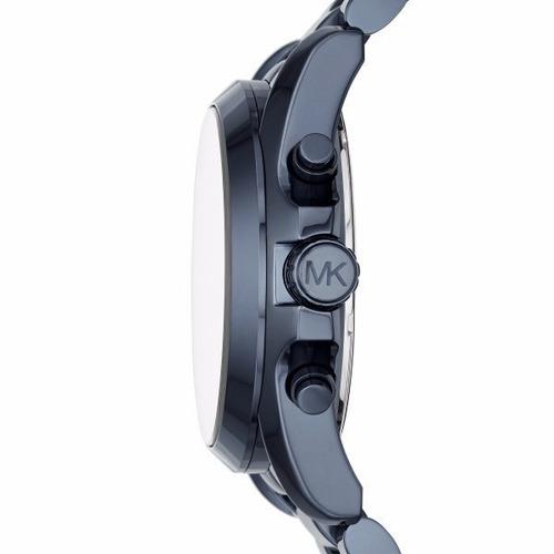 0b1fb5d3f Relógio Michael Kors - Mk6248 - Original Mega Oferta Azul - R$ 316 ...