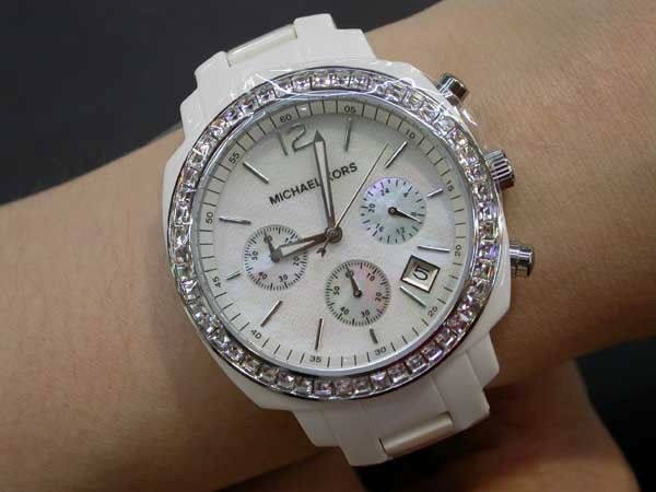 Relógio Michael Kors Mk-5079 Quartz - R  499,00 em Mercado Livre e05a5d5153