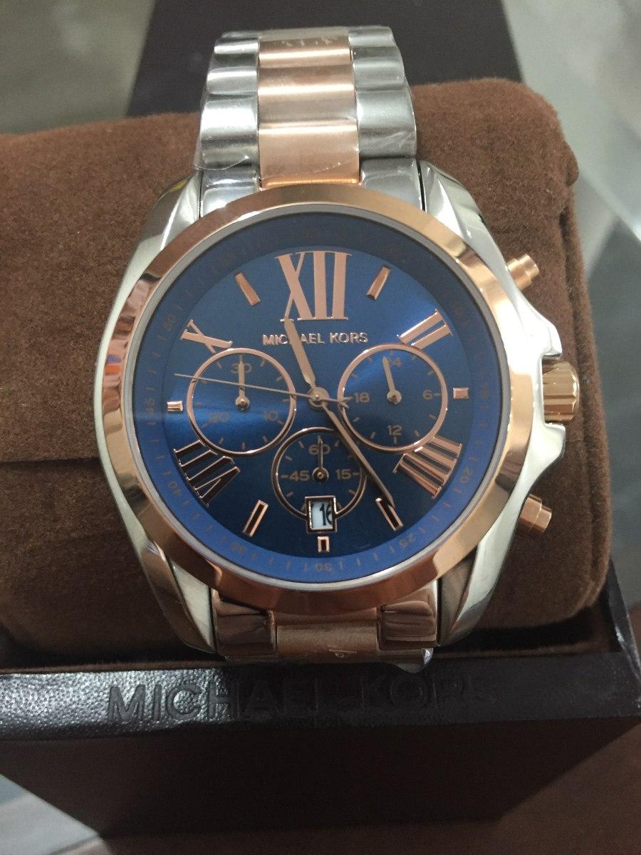 ba9b883249e Relógio Michael Kors Mk5606 Original - Não É Réplica - R  855