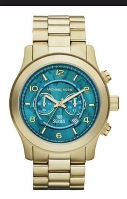 michael kors relógio