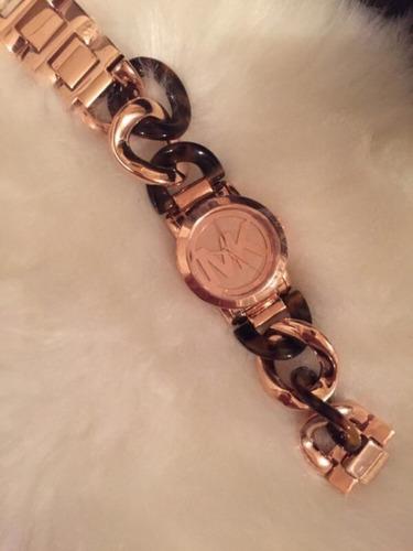 michael kors relógio feminino