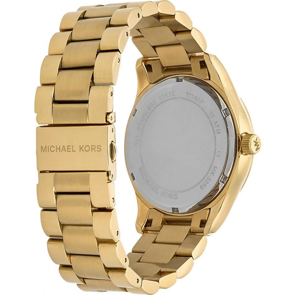 0d8cc16daa5 michael kors relógio feminino. Carregando zoom.