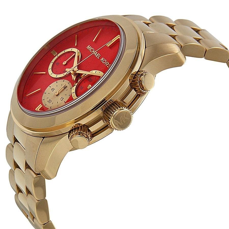 2981d1040 Carregando zoom... relógios michael kors mk5930 dourado original com  garantia. Carregando zoom.