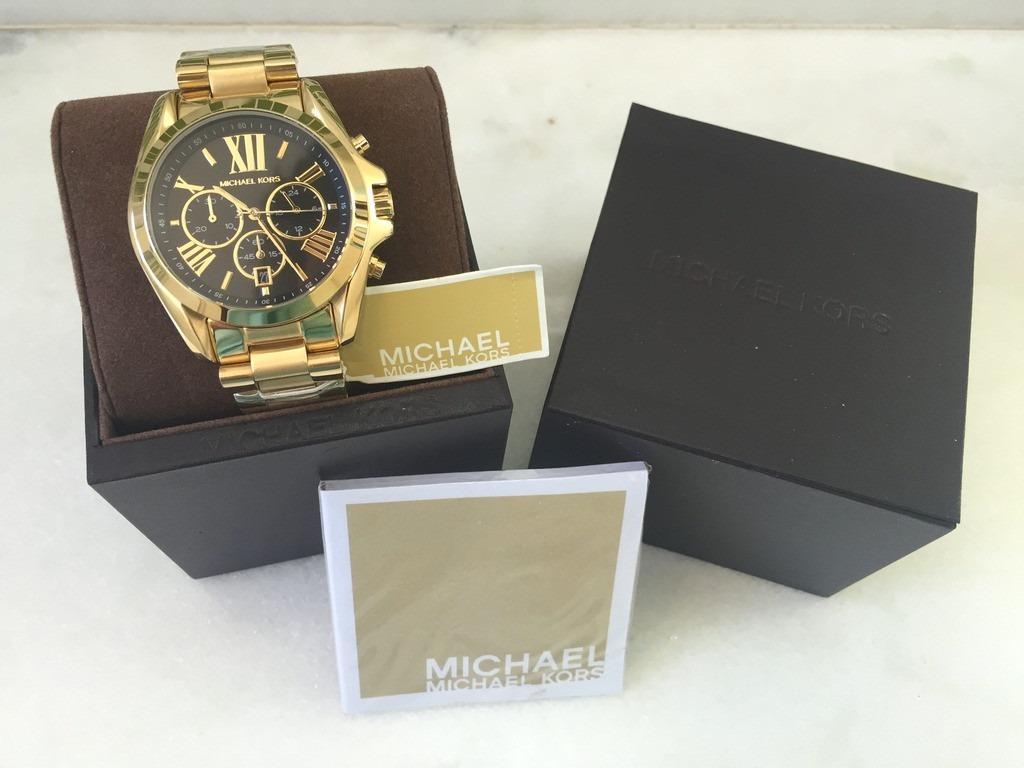 Reloj michael kors mk5739 exclusivo nuevo original en for La caja sucursales horarios