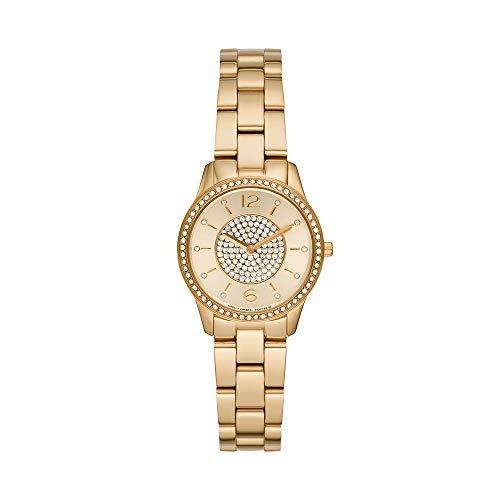 fa4b0b4ad331 Michael Kors - Reloj De Pulsera Para Mujer (acero Inoxidabl ...
