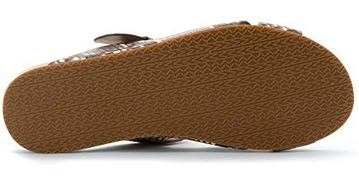 michael kors sandalias de dama talla us 5.5 100% originales