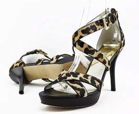 579b56b6 Zàpatos Plataforma Animal Print Leopardo - Zapatos de Mujer en Mercado  Libre México