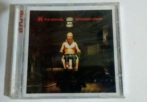 michael schenker group   cd import