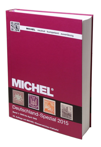 michel especializado 2015 alemania y ocupaciones volumen 1