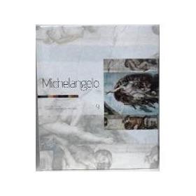 Michelangelo Nº 9 - Coleção Folha Grandes Mestres