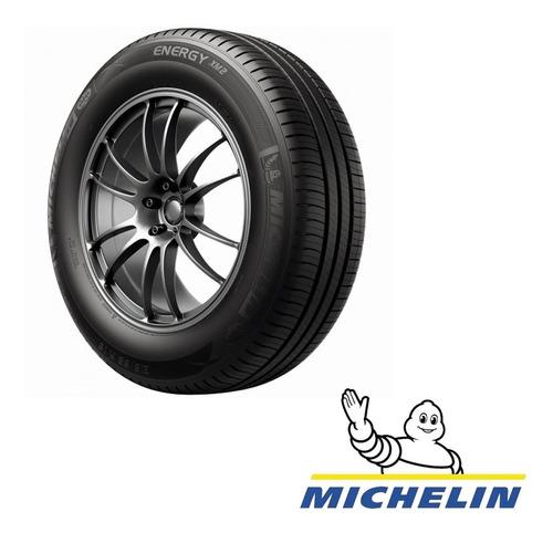 michelin energy xm2 mayor resistencia a impactos 185/65r14