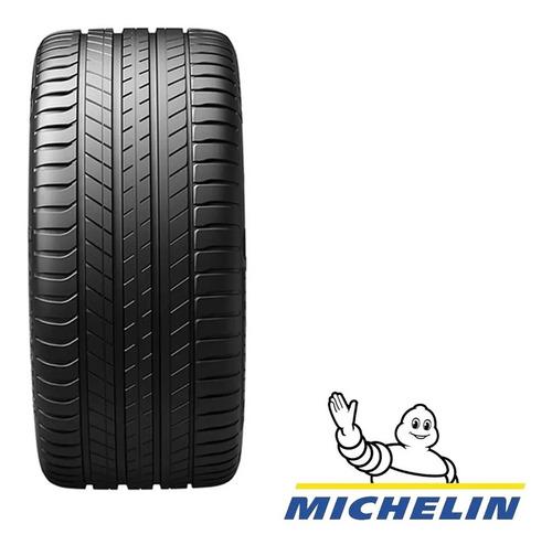 michelin latitude sport 3 seguridad en piso mojado 235/55r19