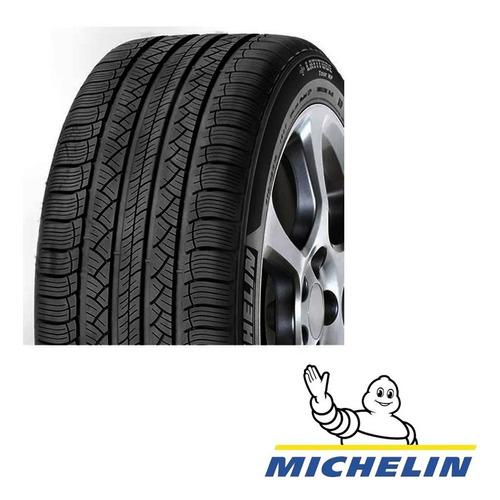 michelin latitude tour hp mas comodo y silencioso 235/65r18