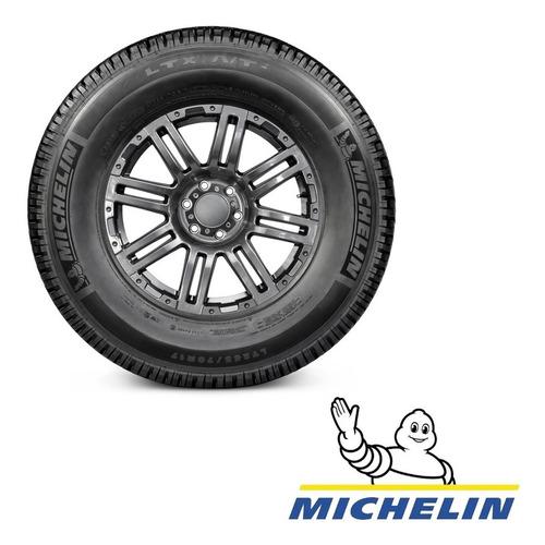 michelin ltx a/t 2 ofrece agarre y durabilidad 265/70r16