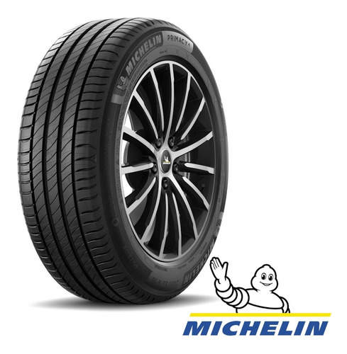 michelin primacy 4 verano seguridad y durabilidad 225/45r17