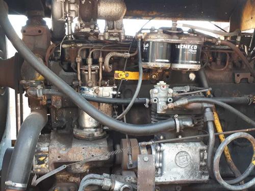 michigan 55a primera mano perkins turbo impecable