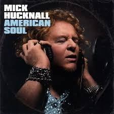mick hucknall - american soul cd doble deluxe edition nuevo!