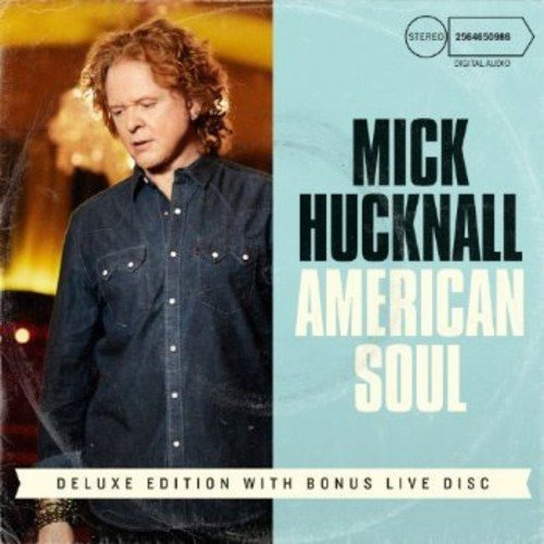 mick hucknall american soul (voice of simply red)