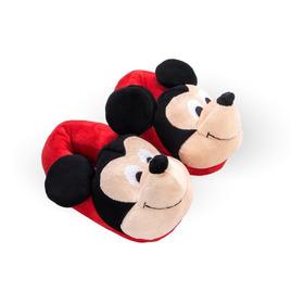 Mickey - Pantuflas Tienda Oficial Disney Dn0001-16