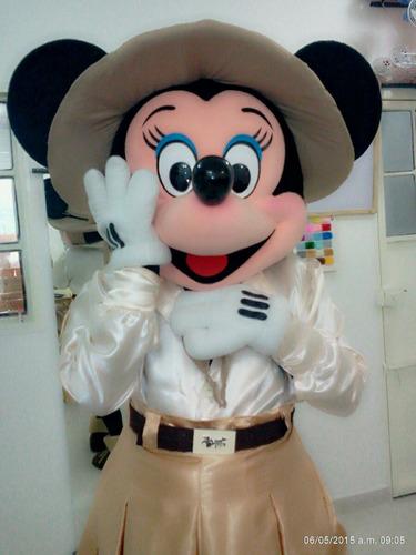 mickey disfraces