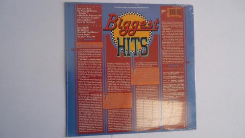 mickey gilley - greatest hits, importado, sellado