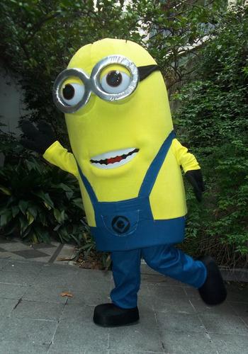 mickey min personaj pikachu patrol animación y alq disfraces