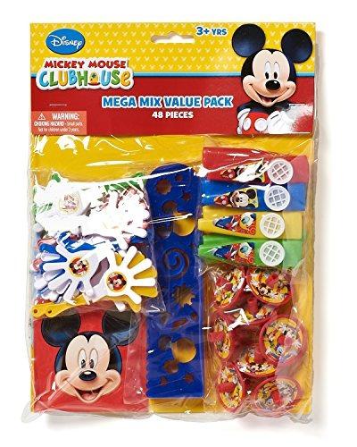 mickey mouse clubhouse paquete, paquete del valor, de favor
