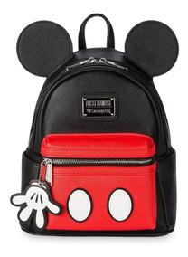 gran descuento 4a085 c78e5 Mickey Mouse Mini Mochila Oreja Traje Loungefly 2018