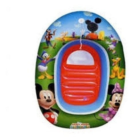 mickey mouse tabla surf inflable 102x69