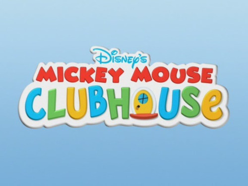 mickey y donald al rescate-set x 2 club house-sharif express