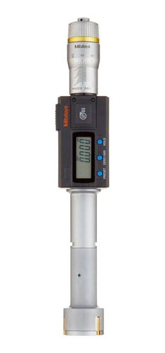 micrômetro digital interno 75-88mm 0,001mm  468-172  mituto