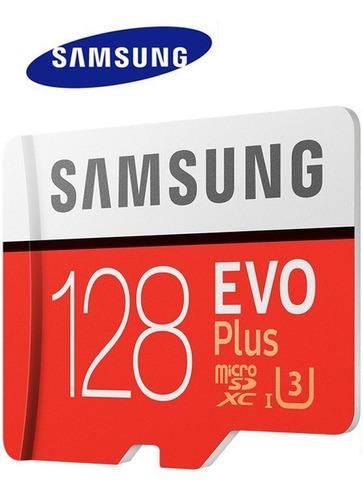 micro 128gb sdhc cartão memória
