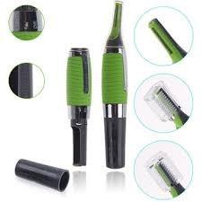 micro afeitadora para hombre touch max depiladora portatil
