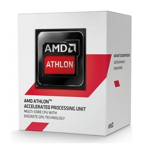 micro amd athlon apu 5150 x4 1.6ghz am1 4 núcleos kabini