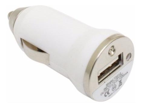 micro carregador veicular universal usb