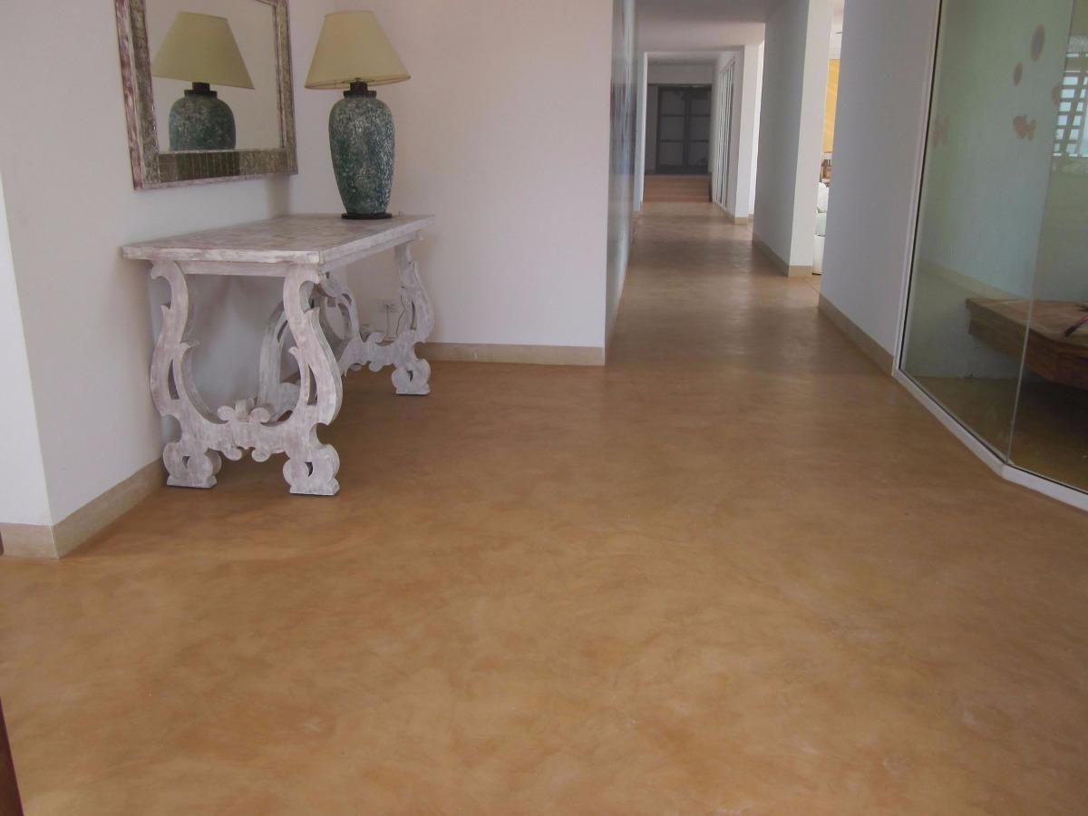 Micro cemento piso s 3 00 en mercado libre - Microcementos del norte ...