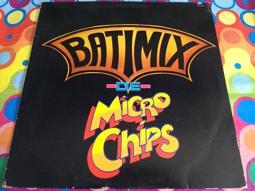 micro chips lp batimix r