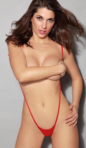 micro cola less castigadora erótica / sexy!!!!!!!