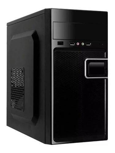 micro computador  3.2 ghz / 4gb ddr3 / hd500gb - windows 10