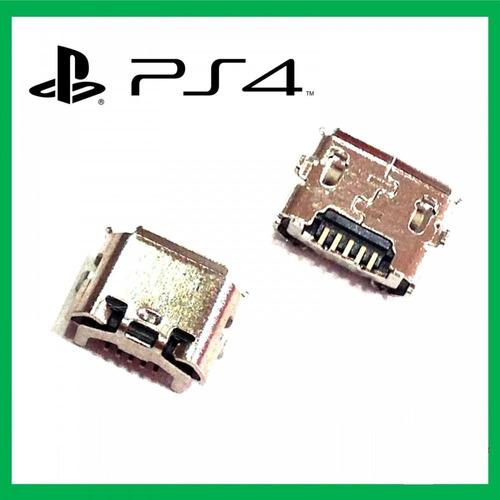 micro conector usb jds 001 jds 011 jds 030 040 controle ps4
