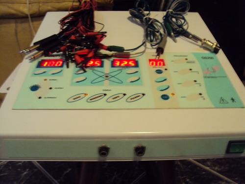 micro corrente-gs250 /estetica