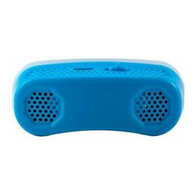 Micro Cpap Anti Ronco Dispositivo Eletrônico Sono Apnea Pare