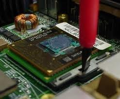 micro de notebook intel quad core q9100 2.26gz 12mb socket p