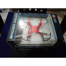 Micro Drone Tech Team