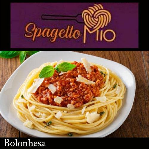micro-franquia spagetto mio