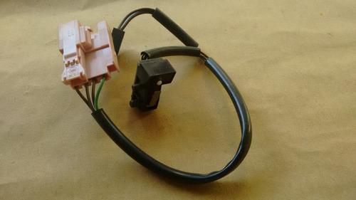 micro interruptor porta malas fox 2004 a 2010 original vw