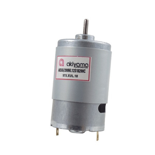 micro motor dc 12v / 18200rpm - neoyama