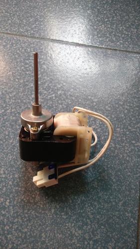 micro motor nevera ventilador lg 4680jb1026f original