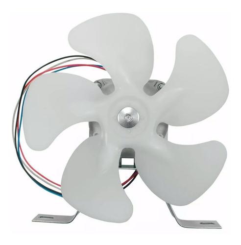 micro motor ventilador 1/40hp para freezer balcão bivolt